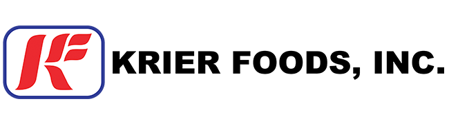 Krier Foods, Inc. Logo